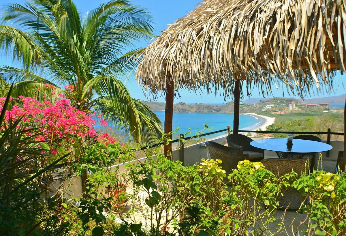 Casa Mega -Spanish Style Cliff Side