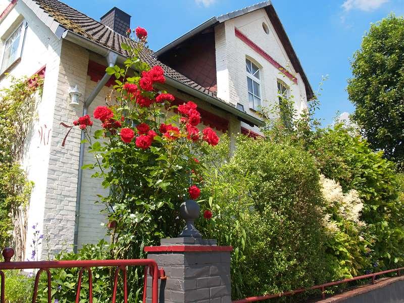 Ambiente-Ferienwohnung in Buxtehude