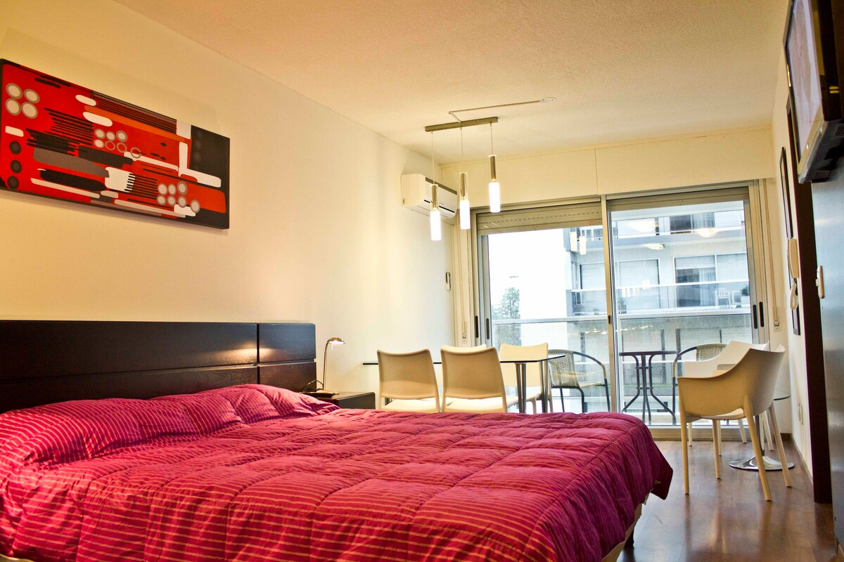Great new apart in Montevideo