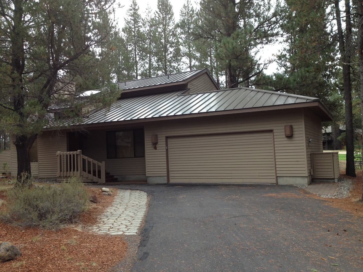 4 Olympic Lane, Sunriver, OR 97707