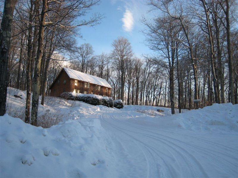 A perfect mountain retreat located just off the Killington Access Road and close to the slopes.