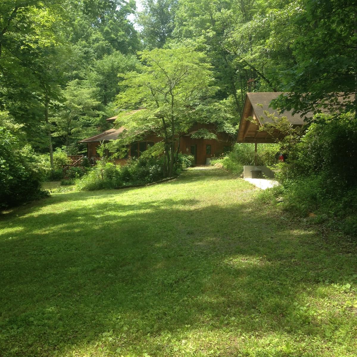 ShadowCreek Farms and Retreat