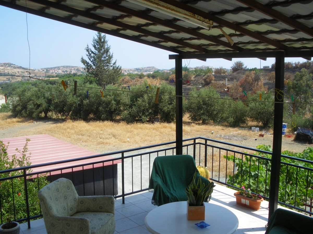 TRADITIONAL STAY IN LIMASSOL