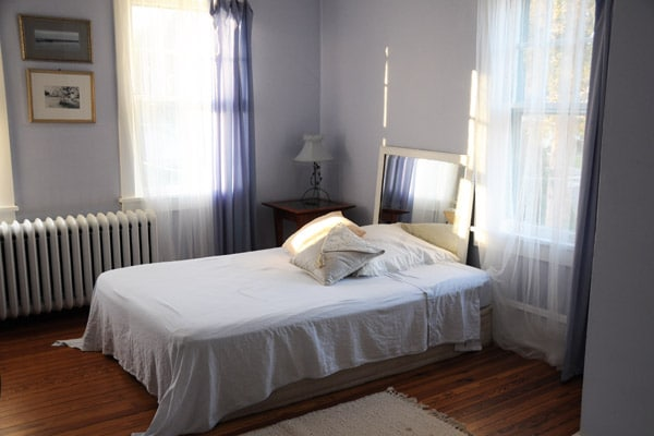 Haddonfield Quiet & Charming Room