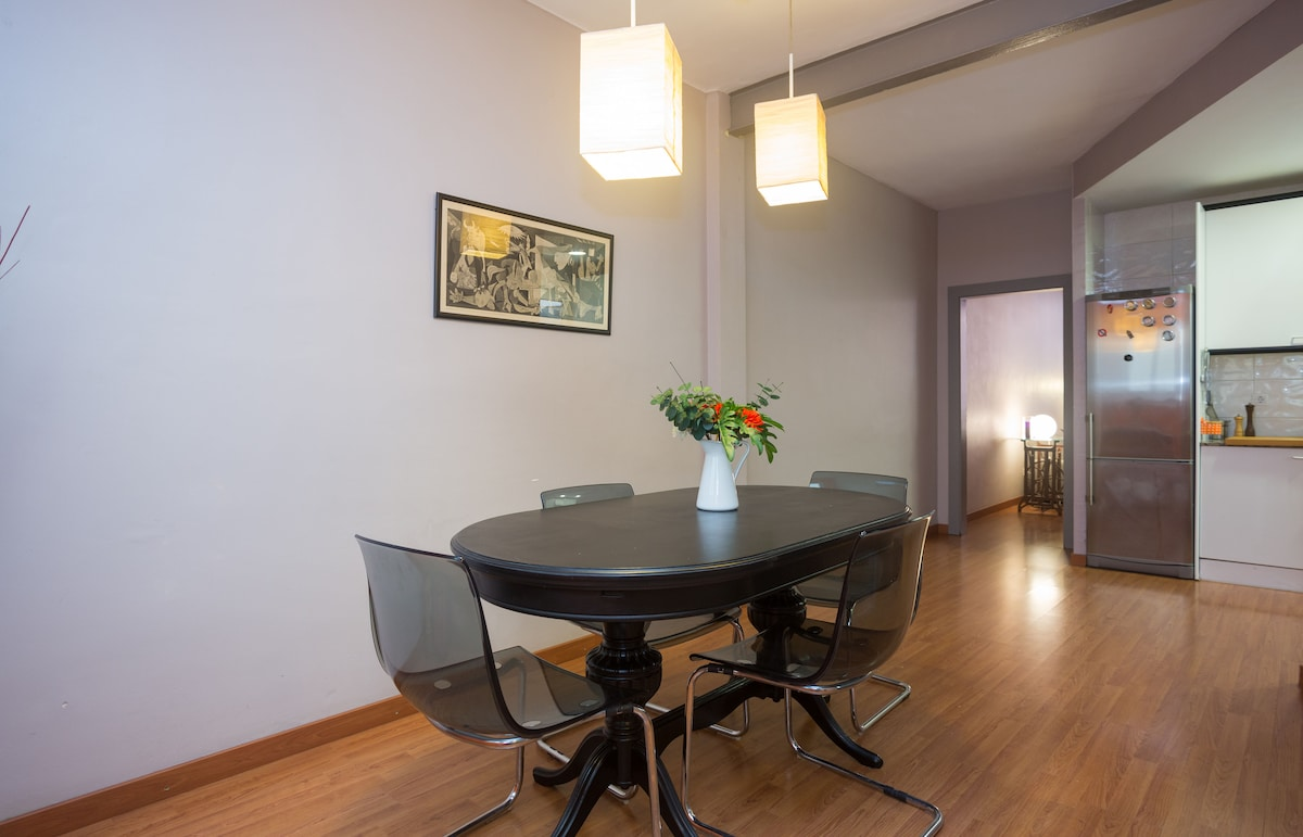 Sweet Apartment in Gràcia district!