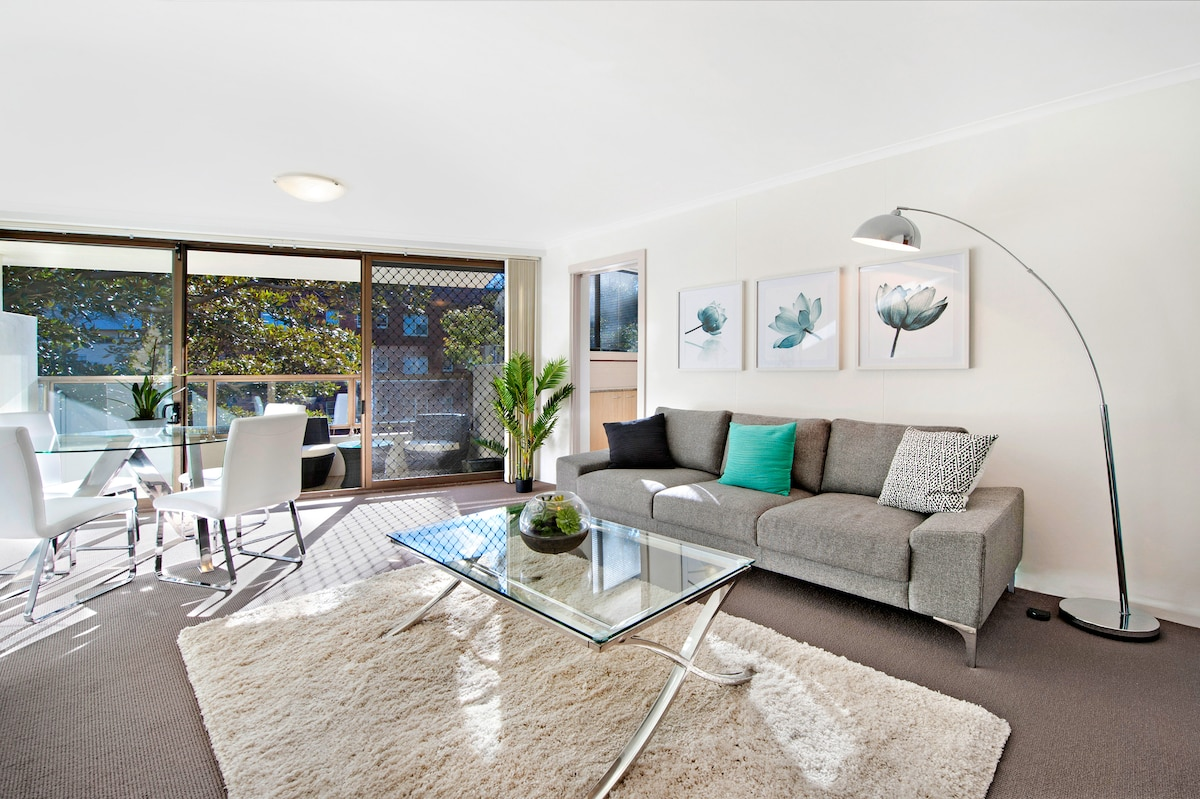 Fully Renovated Brand New 2 br Unit