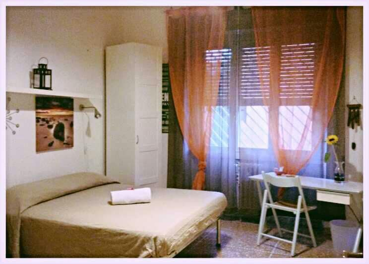 A LOVELY ROOM IN ROME CITY CENTRE