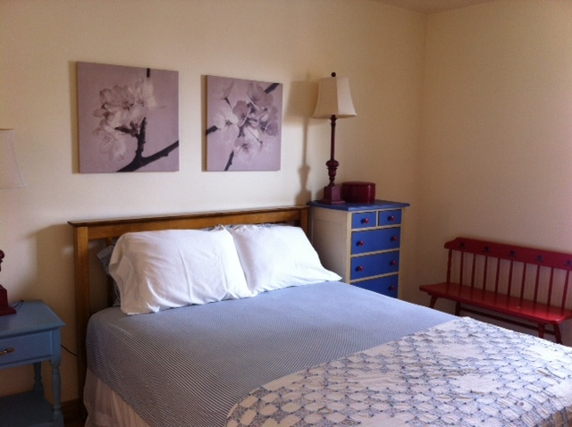 Relaxing 1BR near National Mall