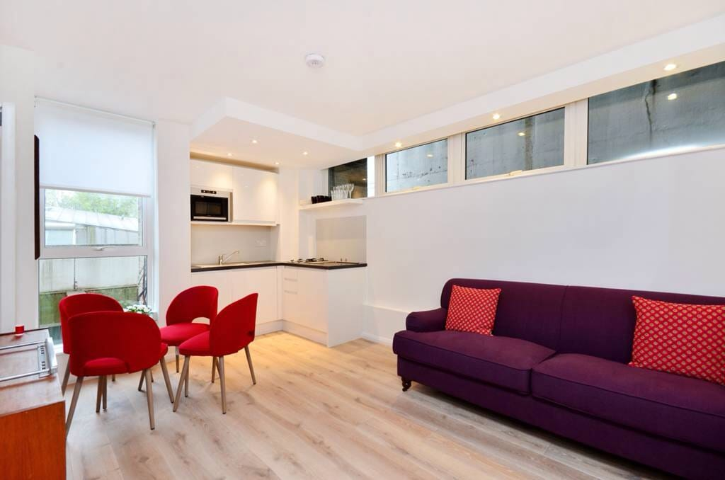 Apartment in Covent Garden