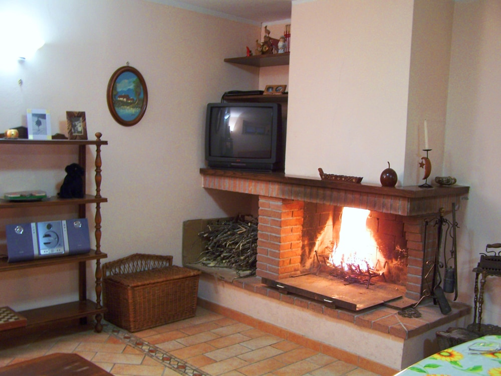 Lovely flat, Gatway to Umbria &Rome