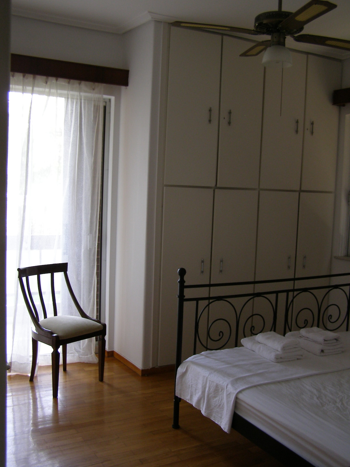 Spacious Apartment in South Athens