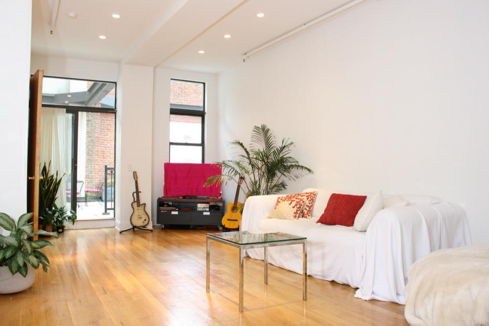 Beautiful Cozy One Bedroom in Dumbo