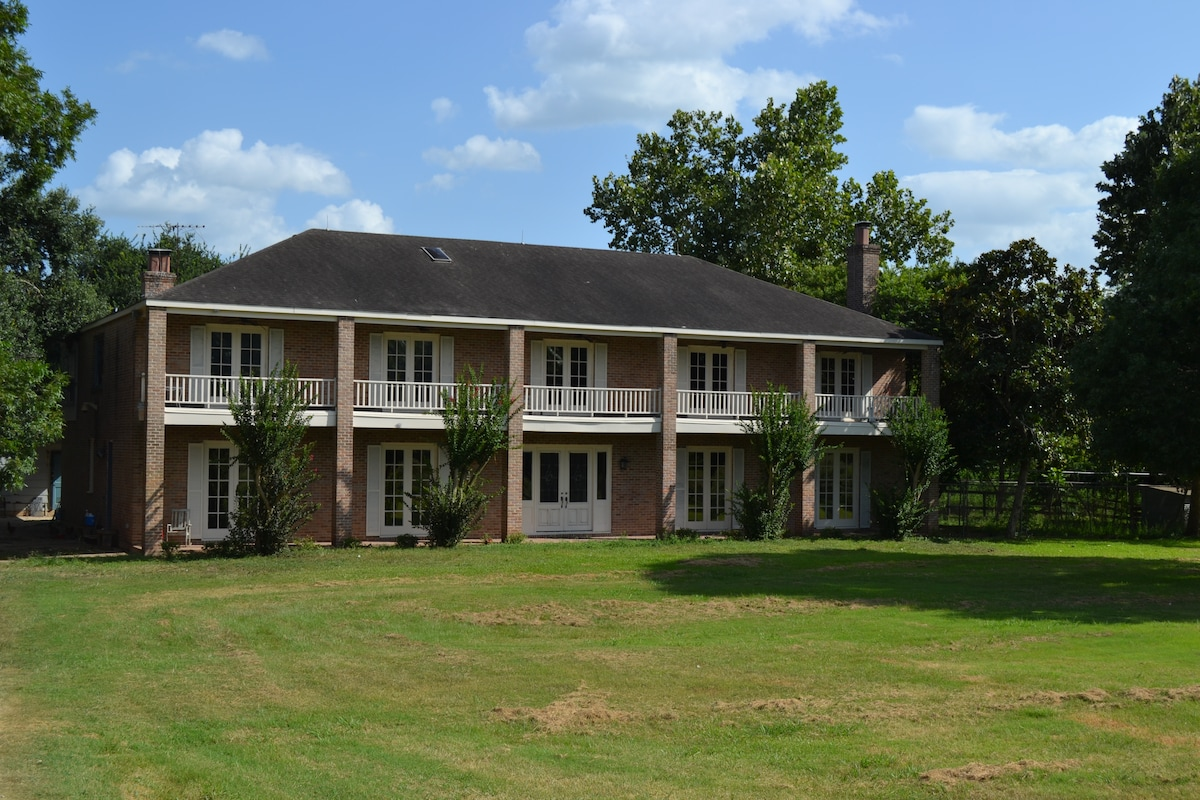 Charming Ranch close to Houston