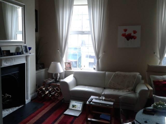 Private room in Dublin city centre