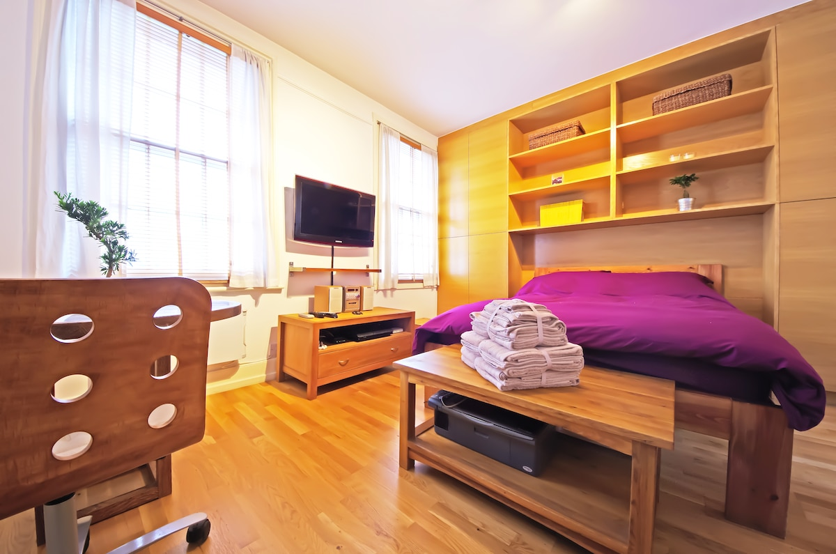 Nice modern flat
