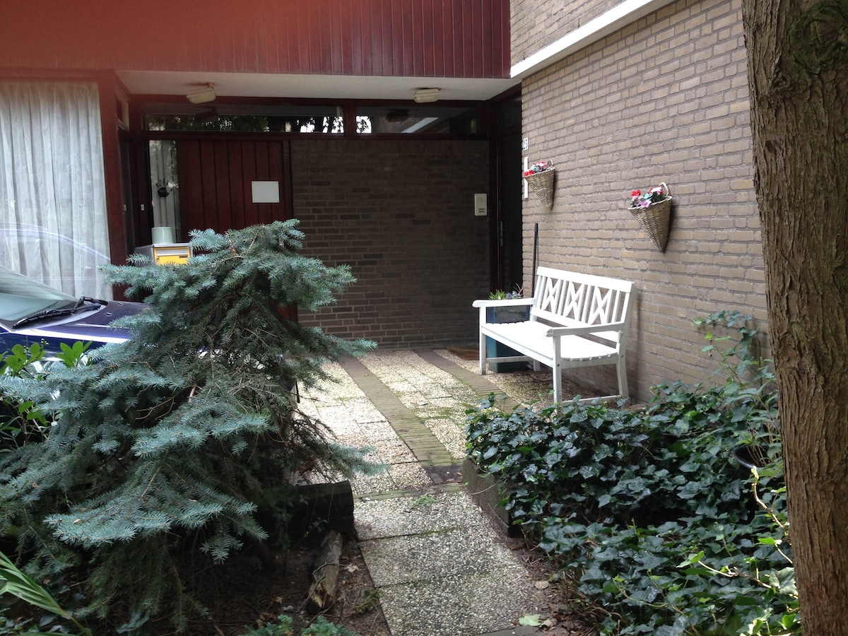 Arnhem Appartement