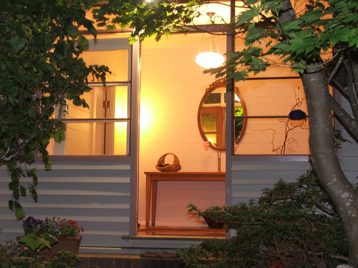 Rob Roy Garden Cottage, 2 night min