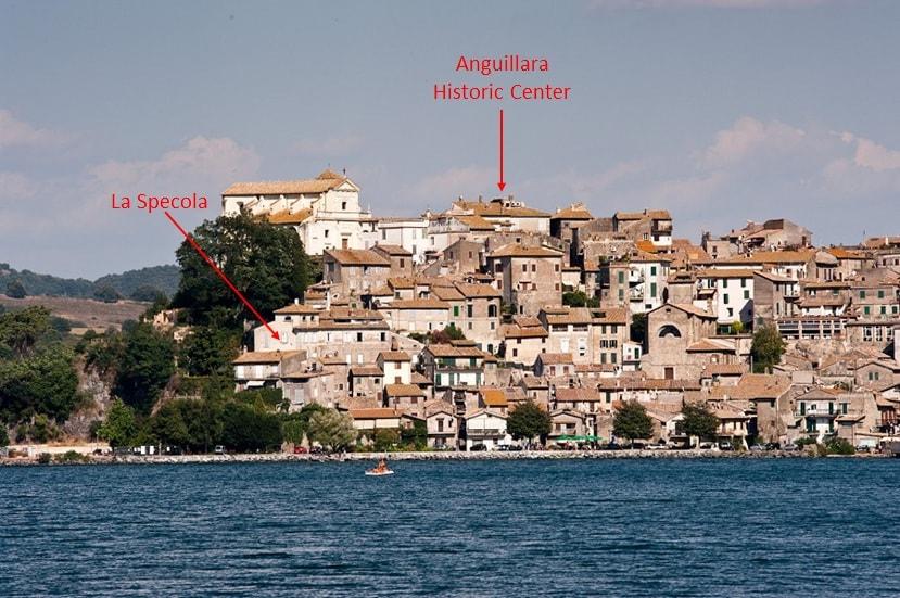 Picturesque Medieval Village