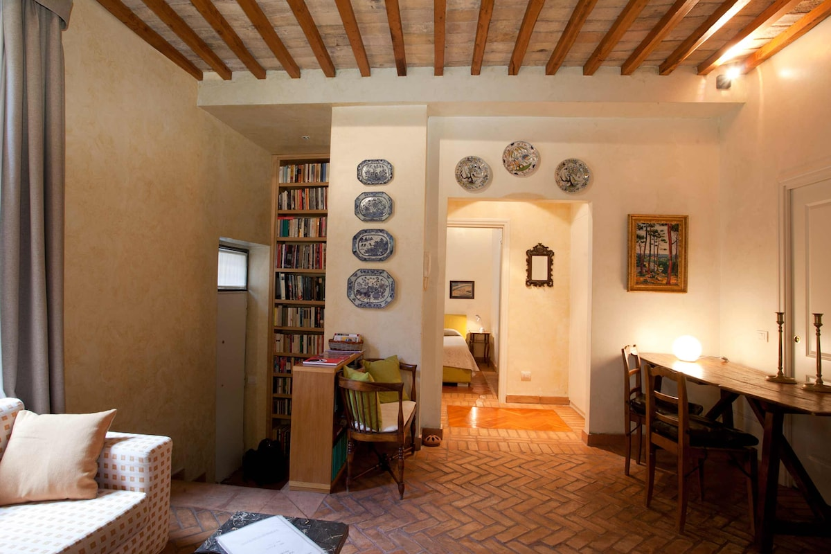 Monti Rome Townhouse APARTMENT