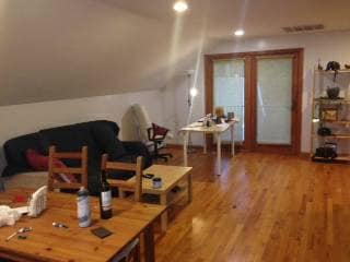Spacious 1bed+Study Near MIT