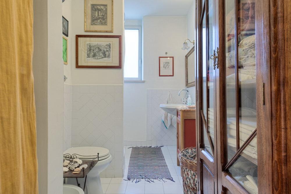 Room in the heart of Trastevere