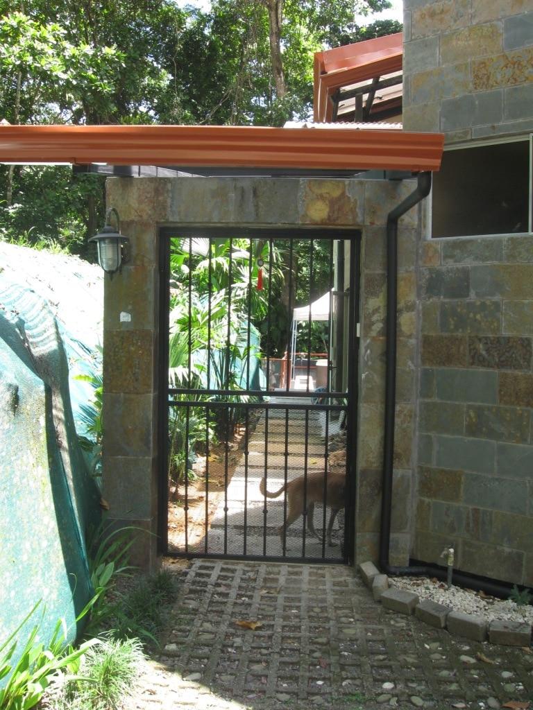 Canopy House - Playa Mantas - habit