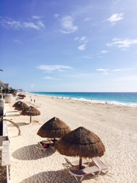 Beach Front Condo Las Brisas