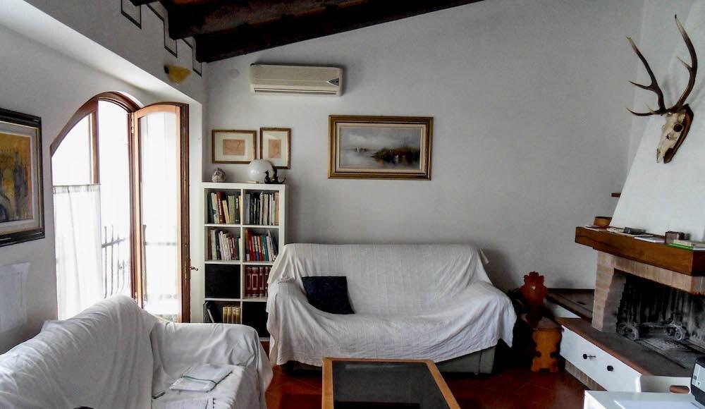 Casa in Friuli in zona strategica