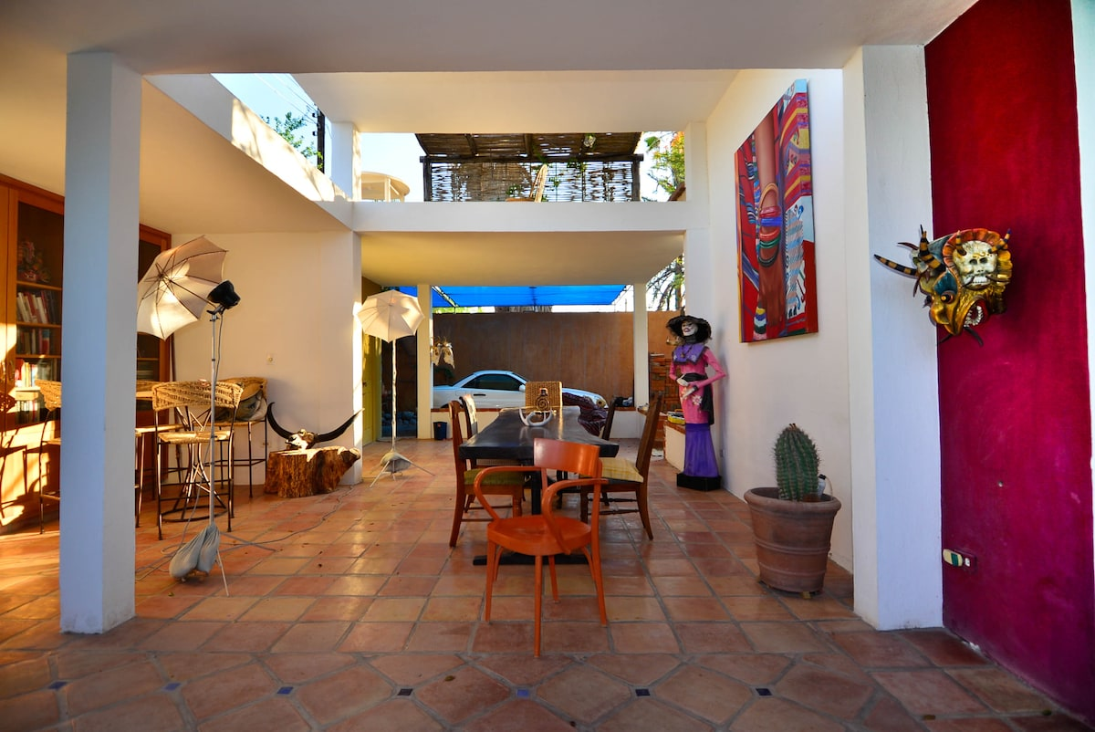 Great Space For Baja Living!