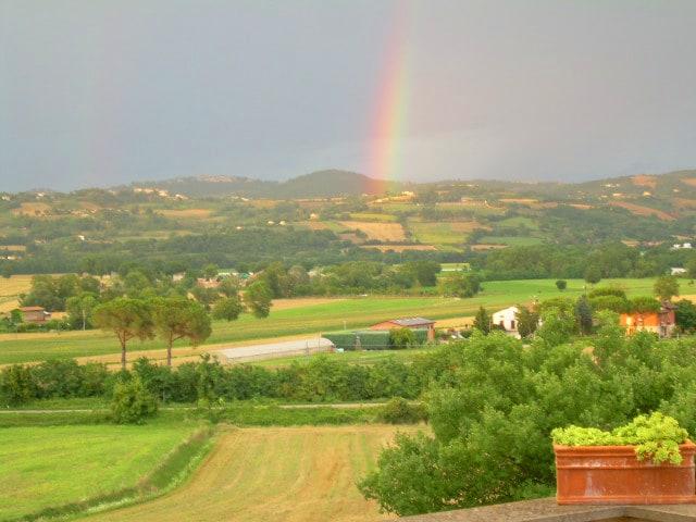 Wonderful Place in Umbria