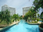 Beachfront Condominium in Huahin