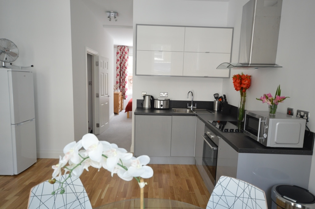 Brand New 1 Bed Apt Covent Garden