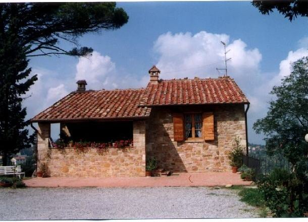Country House next to Montepulciano