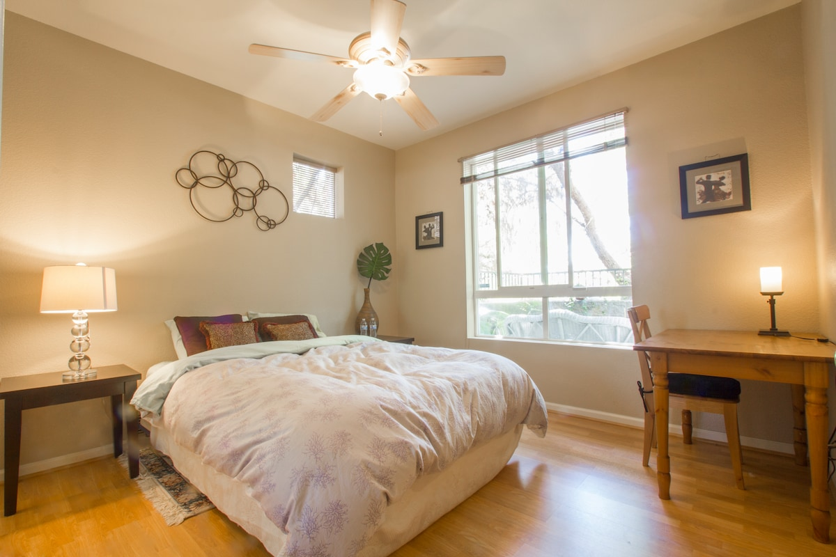 Lovely Private Room/Great Location
