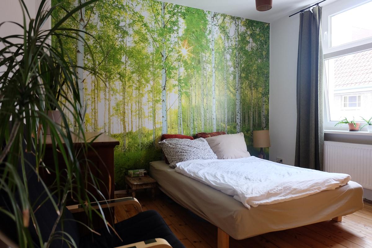 3 room appartment in Neukölln