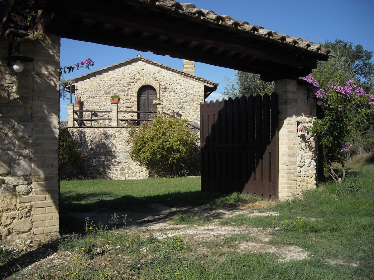 Ancient Casale of Montebuono