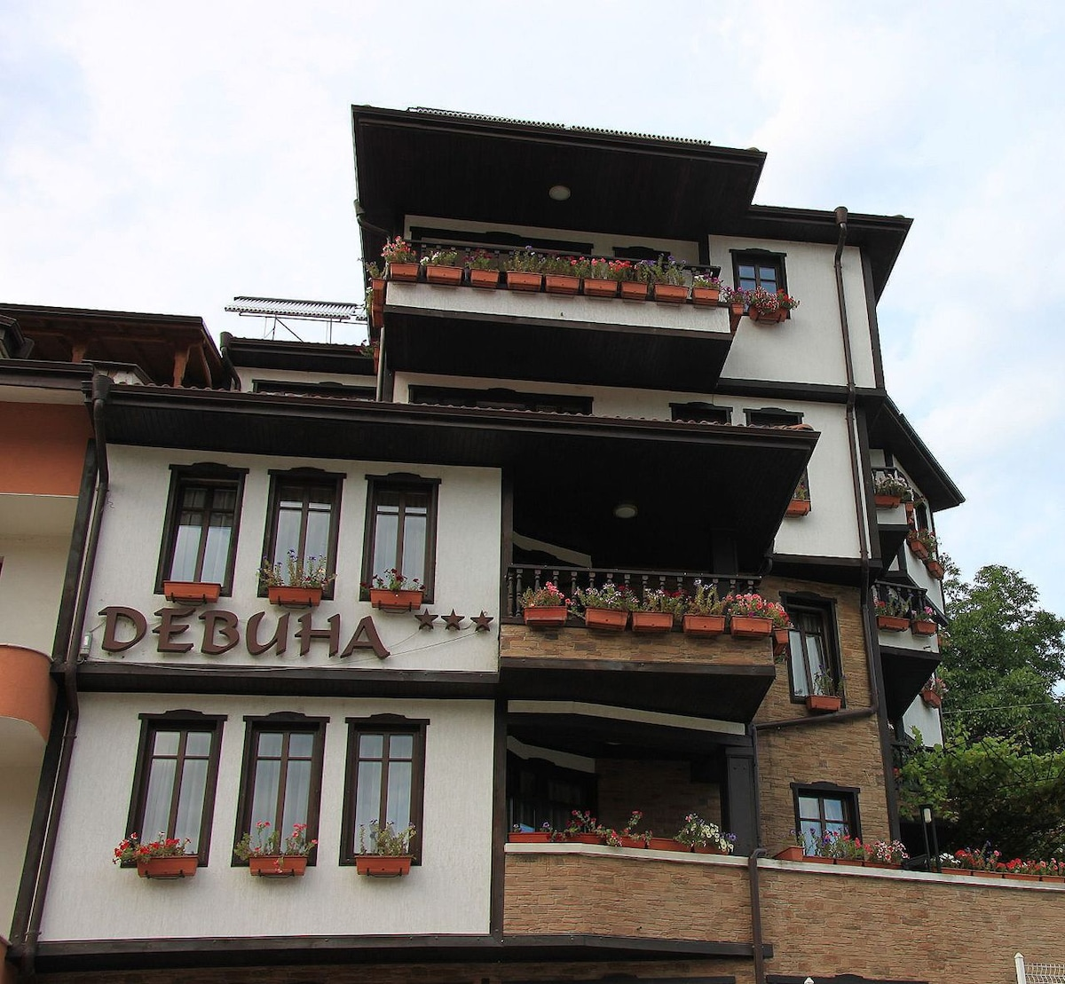 Devina Guest House Appartment #6