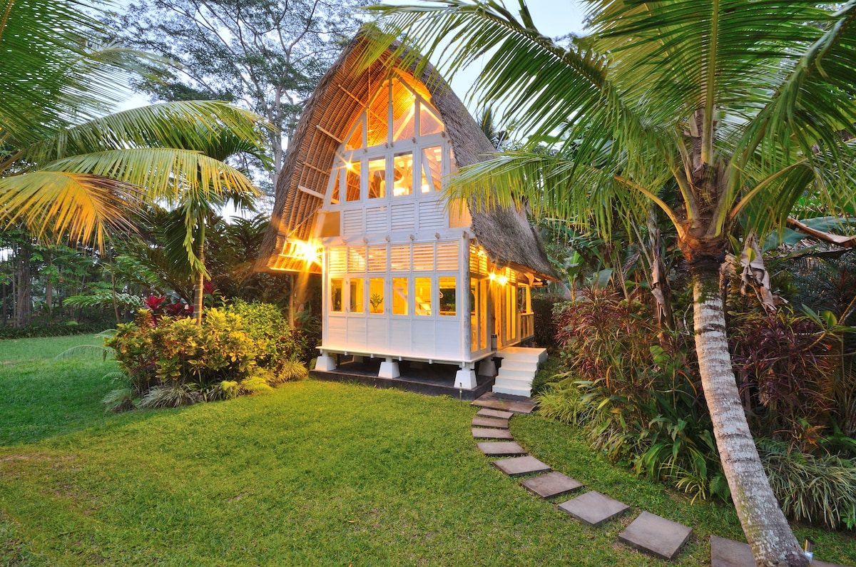 2 BR Jendela di Bali a unique villa