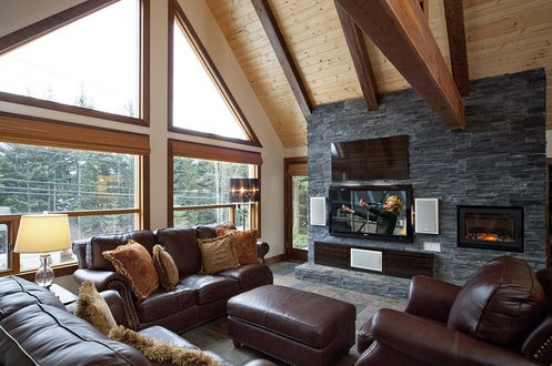 Whistler vacation cabin rentals airbnb for Cabine in whistler