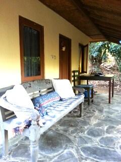 Villa at Air Sanih north Bali