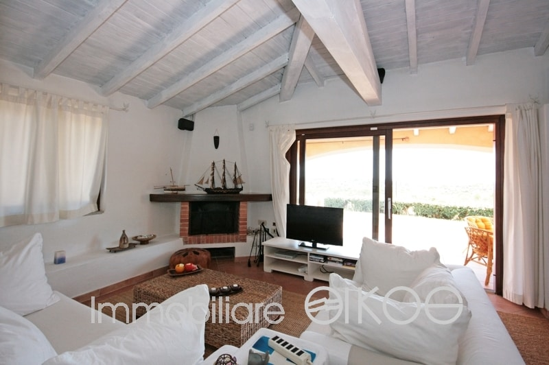 Villa with stunning view Tavolara