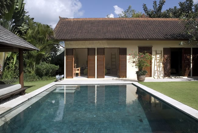 Seminyak Luxury Private Villa (4)