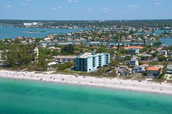 Indian Rocks Beach, Florida, Condo