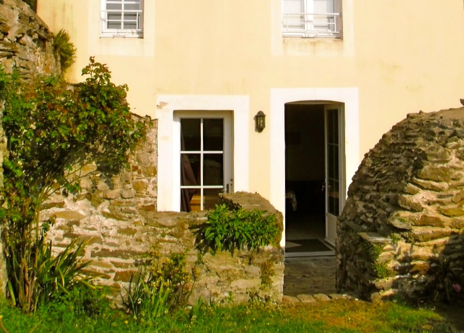 Charming Fisherman House Solidor