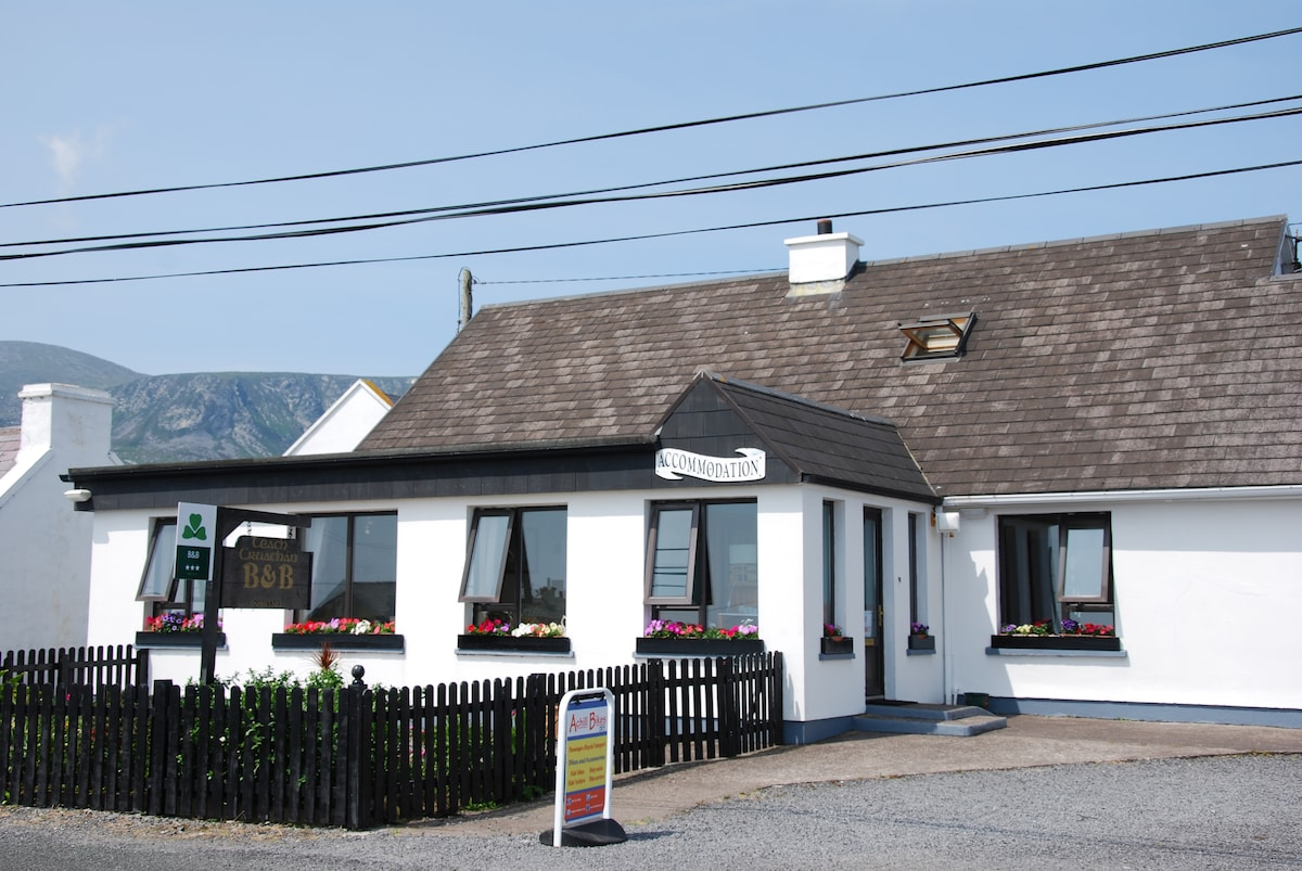 Teach Cruachan B&B - home from home