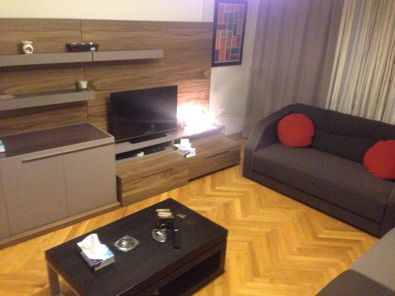 Fully Furnished Appartment