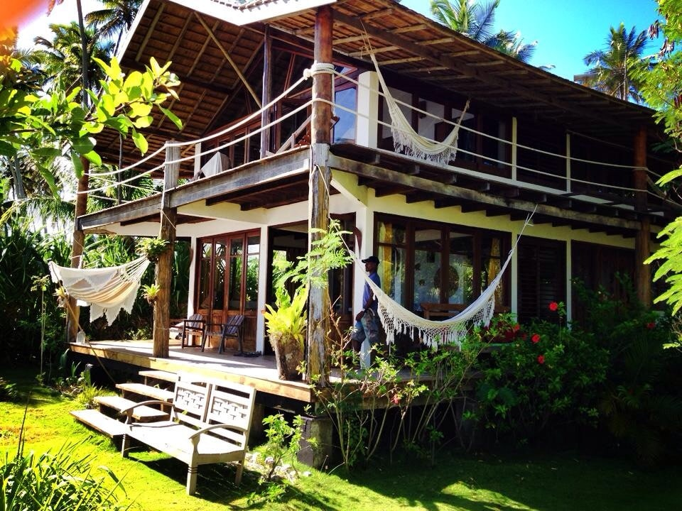 Dream Beach House Boipeba