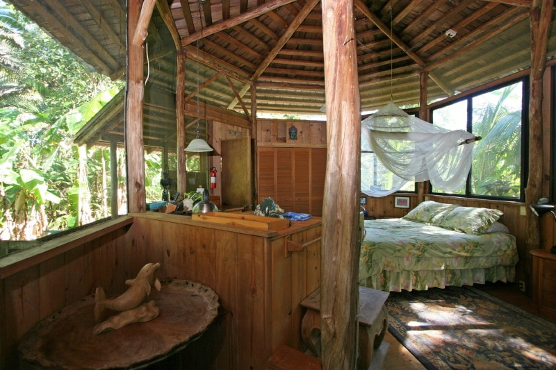 Private Jungle Cottage