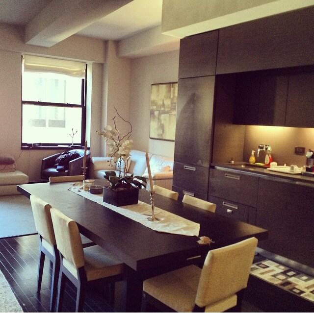 Private Bedroom+Bath Armani Luxury