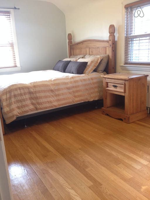 Large Bedroom in Beautiful Colonial
